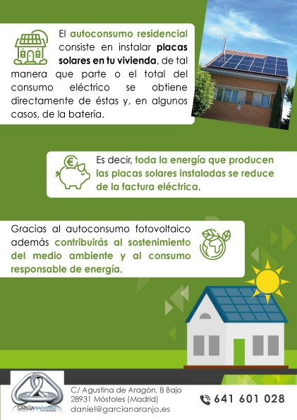 informacion ahorro energetico